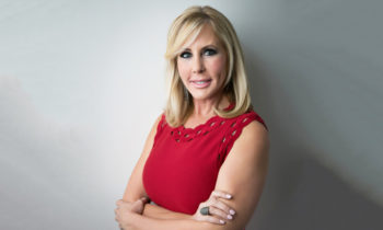 Vicki Gunvalson: Not Just a Housewife and More Than a Businesswoman